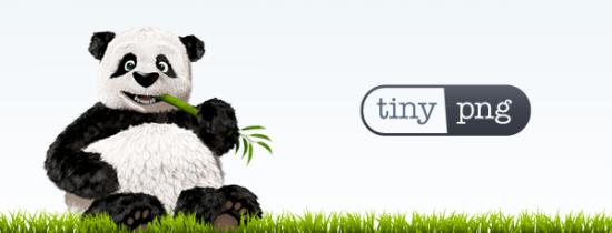 TinyPNG:高质量图片压缩工具