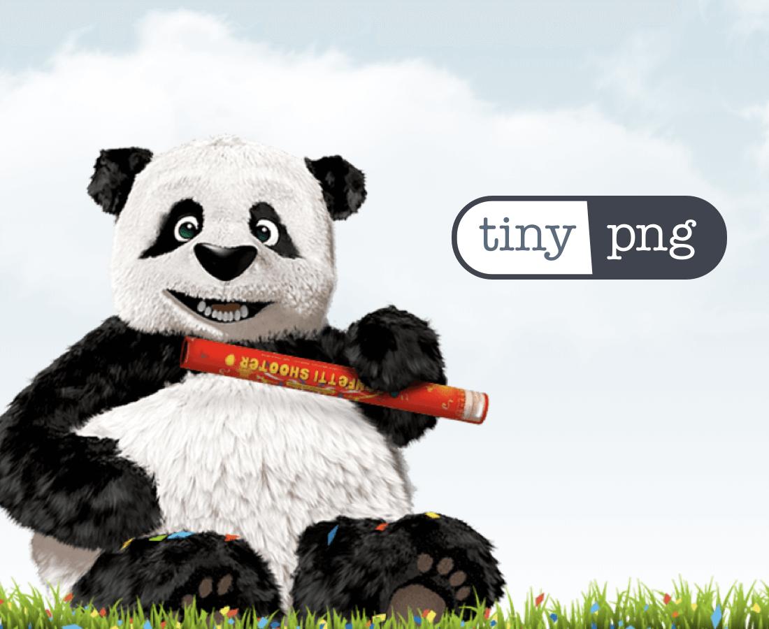 TinyPNG :高质量图片压缩工具